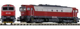 MINITRIX 16737 Diesellok Serie 753 HUPAC | DCC Sound | Spur N online kaufen