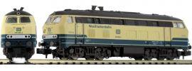 MINITRIX 16821 Diesellok BR 218 460-4 DB AG | DCC Sound | Spur N online kaufen
