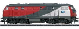 MINITRIX 16822 Diesellok BR 218 Heros | DCC-Sound | Spur N online kaufen