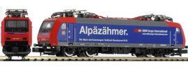MINITRIX 16903 E-Lok Re 486 SBB Cargo | DCC | Spur N online kaufen