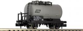 MINITRIX 18084 Kesselwagen CAIB SNCB | Spur N online kaufen