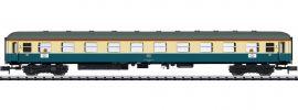 MINITRIX 18406 Schnellzugwagen 1.Kl. Am 203 DB | Spur N online kaufen
