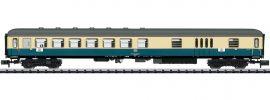 MINITRIX 18407 Schnellzugwagen 2.Kl. BDüms 273 DB | Spur N online kaufen