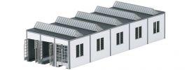 MINITRIX 66318 E-Lok-Schuppen Mannheim | Gebäude Bausatz Spur N online kaufen