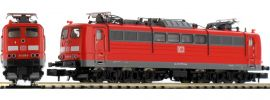 MINITRIX 16492 E-Lok BR 151 DB AG | MHI | DCC-Sound | Spur N online kaufen