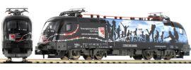 MINITRIX 16954 E-Lok Taurus ES 64 U2-009 GYSEV | Spur N online kaufen