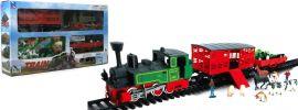 NewRay 08605 Startpackung mit Traktor und Tieren | Batteriebetrieb | Spielzeug-Zug 1:32 online kaufen