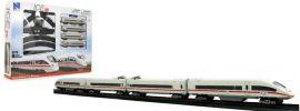 NewRay 08443 ICE 3 Zug-Set | Batteriebetrieb | Spielzeug-Zug Spur N online kaufen