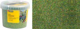 NOCH 08370 Streumaterial Blumenwiese 200g | Anlagenbau online kaufen