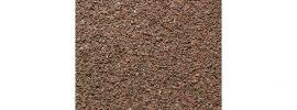NOCH 09167 PROFI-Schotter | Gneis rotbraun | 250 Gramm | Spur N + Z online kaufen