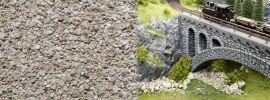 NOCH 09228 PROFI-Gestein Geröll fein 80gr-Beutel Anlagenbau alle Spurweiten online kaufen
