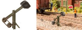 NOCH 13600 Weichenspannwerk 3Dminis Fertigmodell Spur H0 online kaufen