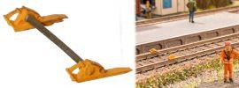 NOCH 13627 Radvorleger-Set 3Dminis Fertigmodell Spur H0 online kaufen