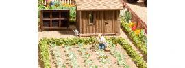 NOCH 14109 LaserCut minis Obstgarten-Set 34 Pflanzen Spur H0 online kaufen