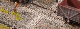 NOCH 14301 Laser-Cut minis Betongitterplatten | 36 Stück | Spur H0 online kaufen