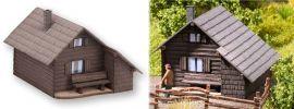 NOCH 14339 Berghütte LaserCut Bausatz aus Echtholz 1:87 online kaufen