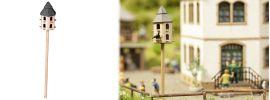 NOCH 14345 LaserCut minis Taubenhaus Bausatz Spur H0 online kaufen