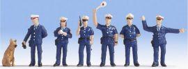 NOCH 15074 Polizisten Österreich Figuren Spur H0 online kaufen