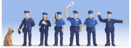 NOCH 15075 Polizisten Schweiz Figuren Spur H0 online kaufen