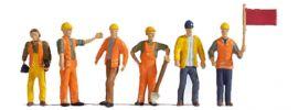 NOCH 15277 Gleisarbeiter | Figuren Spur H0 online kaufen
