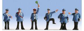NOCH 15280 Bahnpersonal   6 Miniaturfiguren   Spur H0 online kaufen
