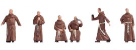 NOCH 15401 Mönche | Figuren Spur H0 online kaufen