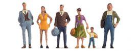NOCH 15479 Passanten | Miniaturfiguren Spur H0 online kaufen