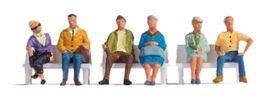 NOCH 15532 Sitzende   Figuren Spur H0 online kaufen