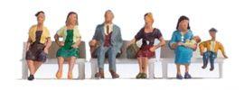 NOCH 15533 Sitzende | Figuren Spur H0 online kaufen