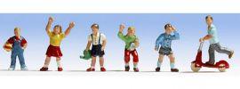 NOCH 15815 Kinder 6 Figuren Spur H0 online kaufen