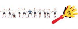 NOCH 15964 Fußballfan Set | Figuren Spur H0 online kaufen