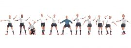 NOCH 15965 Fußballteam Deutschland | Figuren Spur H0 online kaufen