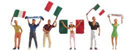 NOCH 15976 Italienische Fans | Figuren Spur H0 online kaufen