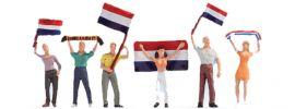 NOCH 15978 Niederländische Fans | Figuren Spur H0 online kaufen