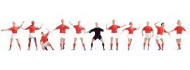 NOCH 15979 Fußballteam Österreich | Figuren Spur H0 online kaufen