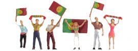 NOCH 15982 Portugiesische Fans | Figuren Spur H0 online kaufen