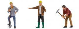 NOCH 17830 Bauarbeiter   Figuren Spur 0 online kaufen