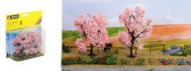 NOCH 21996 Mandelbäume   2 Stück   Fertigmodell Spur H0 online kaufen
