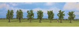 NOCH 25088 Laubbäume, 7 Stück, 8cm alle Spurweiten online kaufen