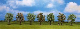 NOCH 25092 Obstbäume blühend | 7 Stück | 8cm alle Spurweiten online kaufen