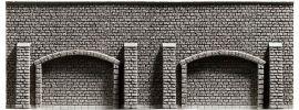 NOCH 34858 Arkadenmauer PROFI-plus Spur N online kaufen