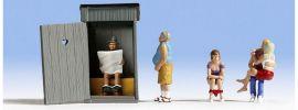 NOCH 36560 Klogeschichten Figuren mit Zubehör Spur N  online kaufen