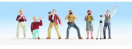 NOCH 36571 Fotografen Miniaturfiguren Spur N online kaufen