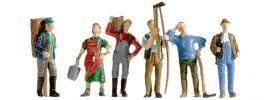 NOCH 36614 Weinbauern | Figuren Spur N online kaufen