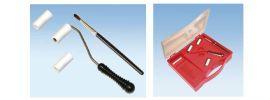 NOCH 60142 Micro-Farbroller Zubehör Anlagenbau alle Spurweiten online kaufen