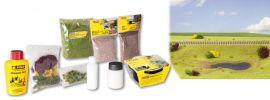 NOCH 60801 Basic-Paket Basteln für alle Spurweiten geeignet online kaufen