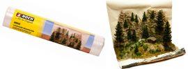 NOCH 60836 Landschafts-Modellierfolie XL 150cm x 50cm Anlagenbau für alle Spurweiten online kaufen