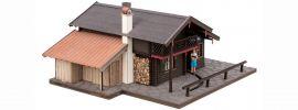 NOCH 66403 Christl Hütte Zugspitzbahn micro motion | Gebäude Bausatz Spur H0 online kaufen