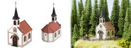 NOCH 66903 Kapelle St. Nepomuk LaserCut Bausatz 1:87 online kaufen