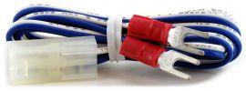 KATO 7078501 Adapterkabel blau/weiß, 90cm | UNITRACK | Spur N/H0 online kaufen